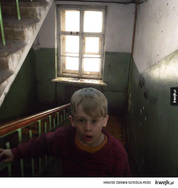 Gdyby sławne filmy były kręcone w Rosji