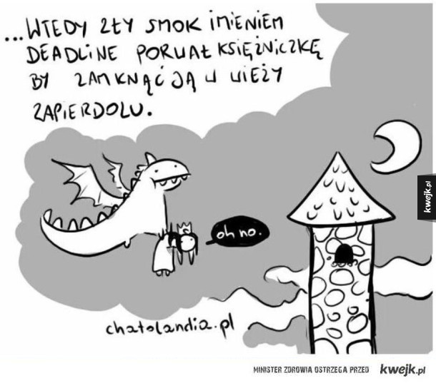 Smok Deadline