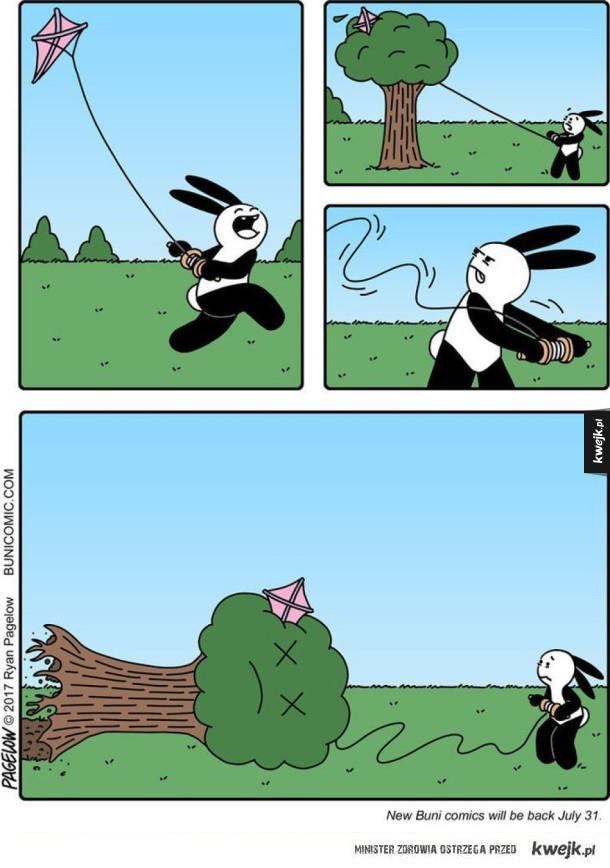 Głupie latawce