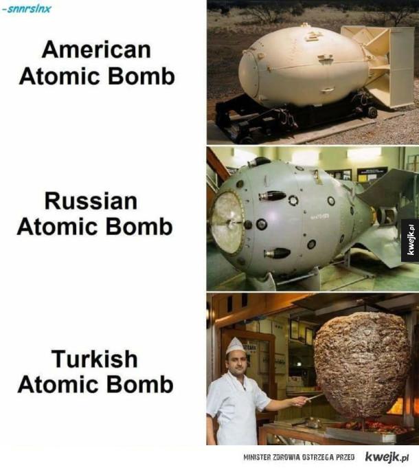 Co ta Turcja