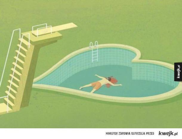 Ilustracje, które opisują świat lepiej niż słowa