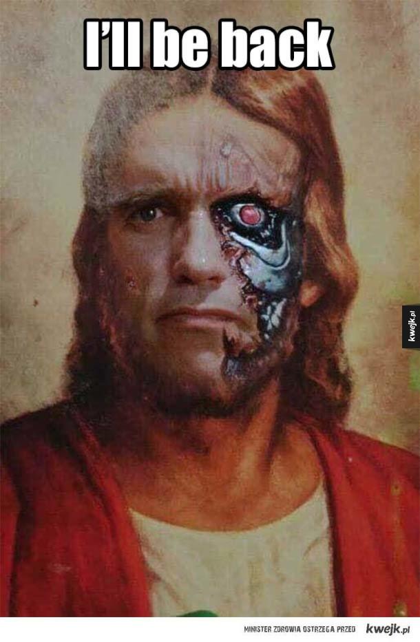 Jezus wróci