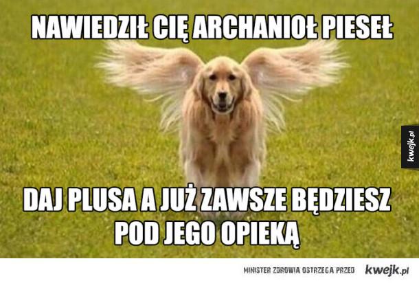 Archanioł Pieseł