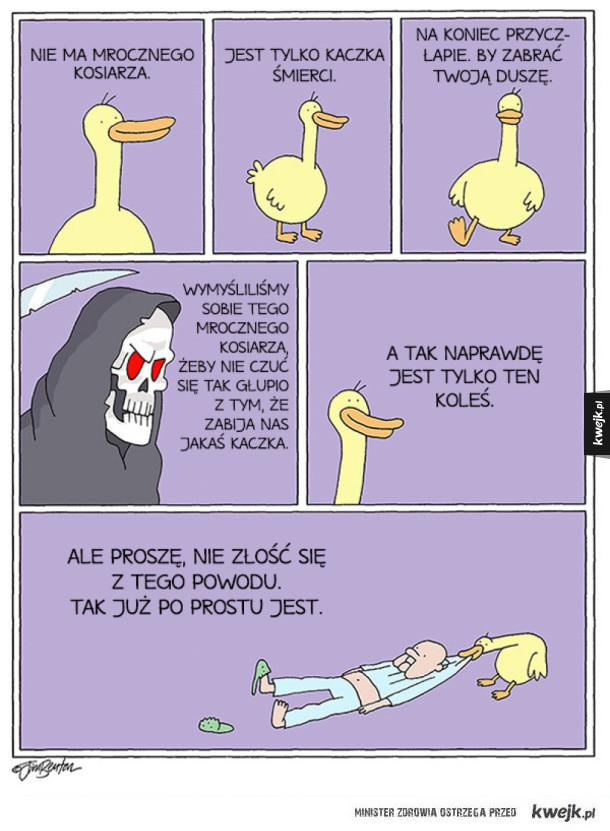 Komiksy Jima Bentona