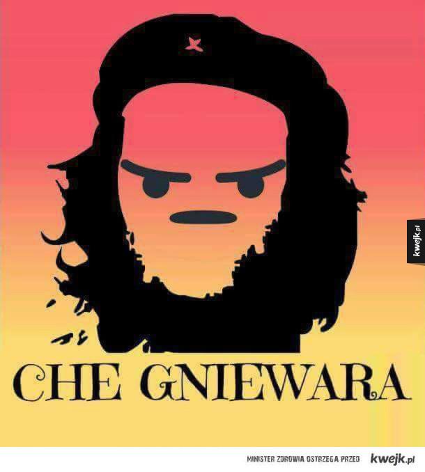 Che Gniewara