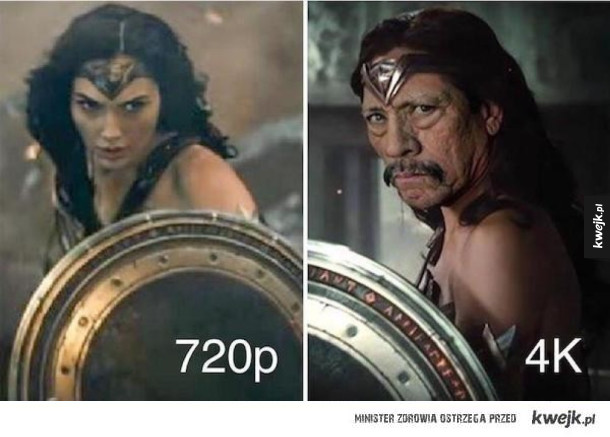 Wonder Machete!