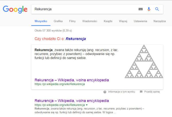 Po prostu Google