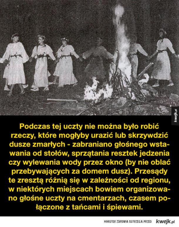 Słowiańskie dziady