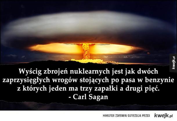 Zbrojenia nuklearne