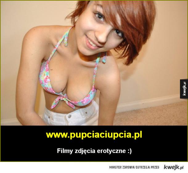 Śliczne dziewczyny :) - www.pupciaciupcia.pl. Filmy zdjęcia erotyczne :)