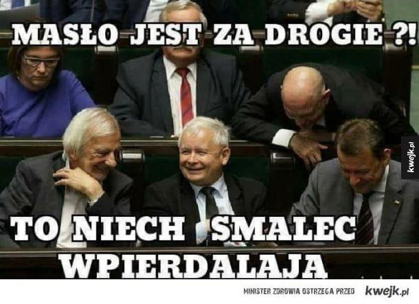 Przekaz dla Polaków