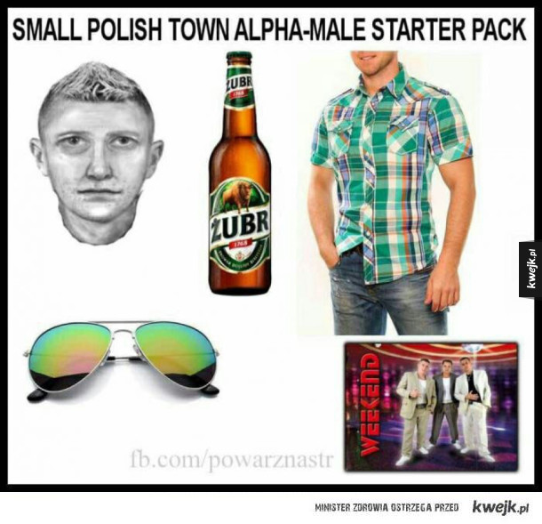 Alfa w Polsce