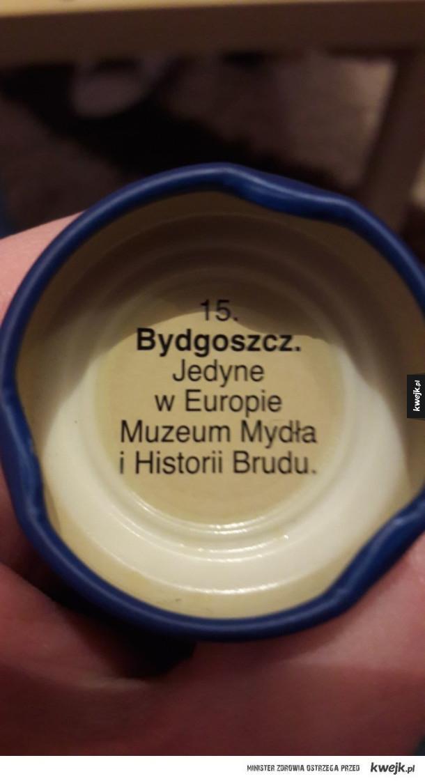 Bydgoszcz w pigułce