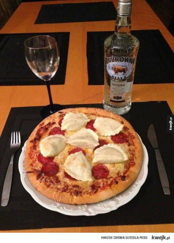 Polska pizza