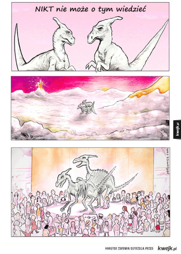 Komiksy Perry Bible Fellowship