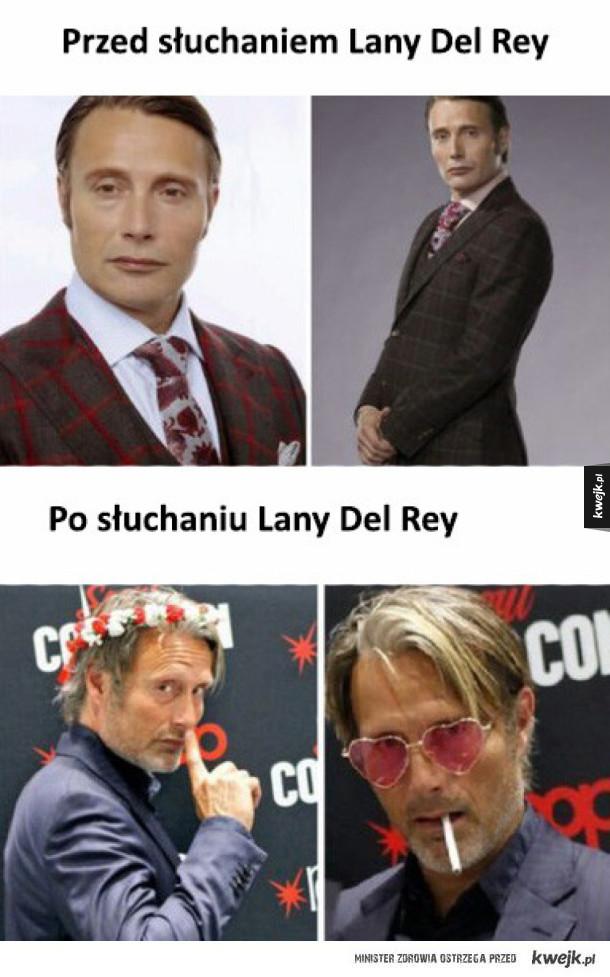 Fan Lany