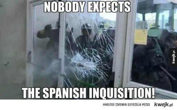 Nikt w Barcelonie się nie spodziewał