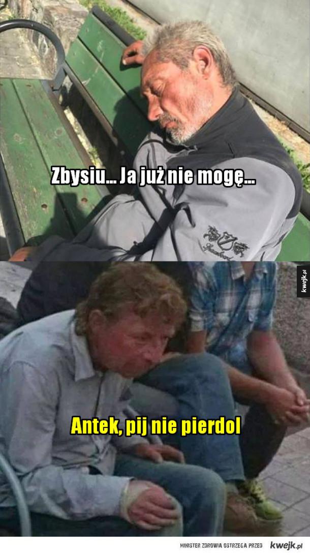 Macierewicz i Boniek
