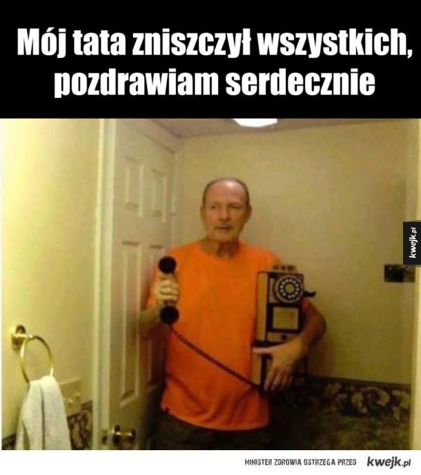 Mój tata