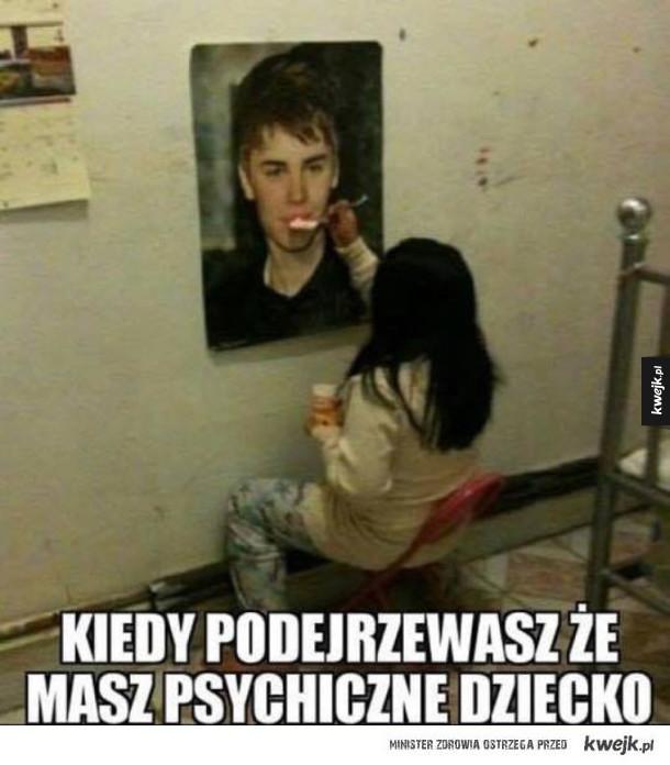 Psychiczne dziecko