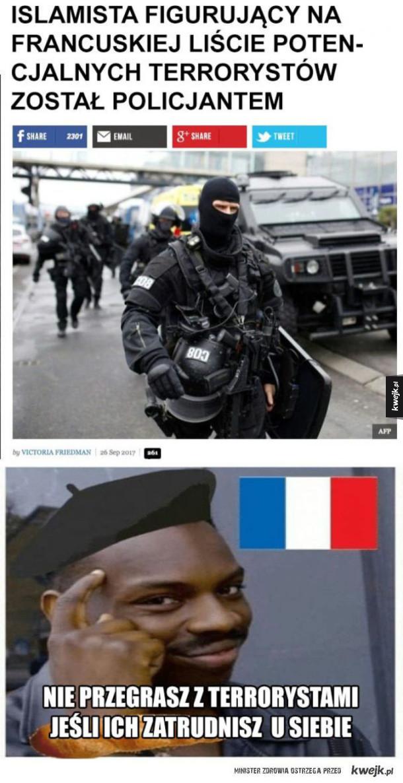 Francuski protip