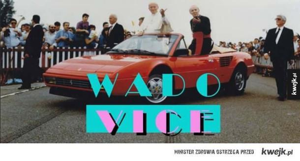 Wado Vice
