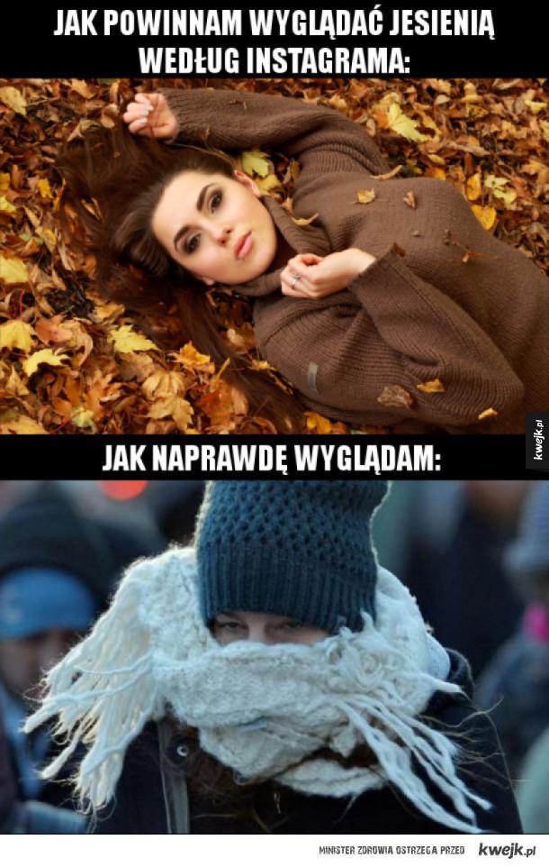 Polska złota jesień