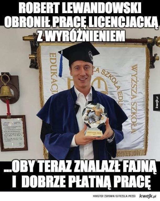Pan Piłkarz!