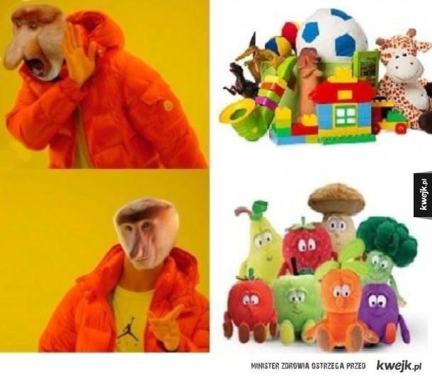 Zabawka idealna
