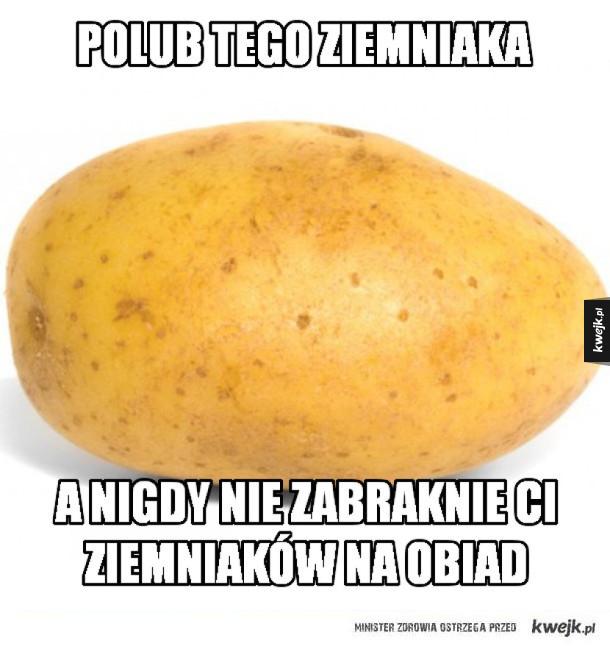 Ziemniak obfitości