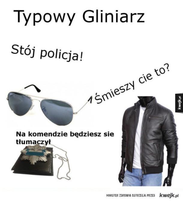 Policjant pakiet startowy