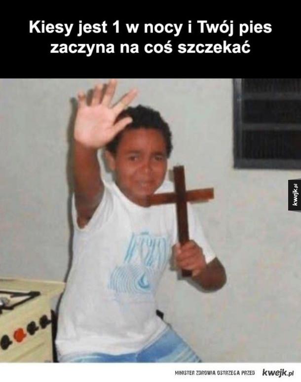 Szatanie nie zabijaj