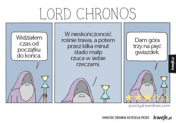 Lord Chronos
