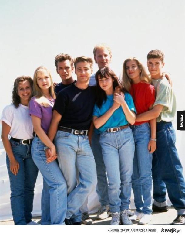 Zdjęcia, które sprawią, że zatęsknicie za latami 90-tymi