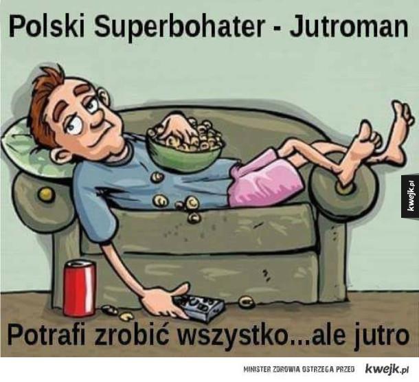 Polski bohater