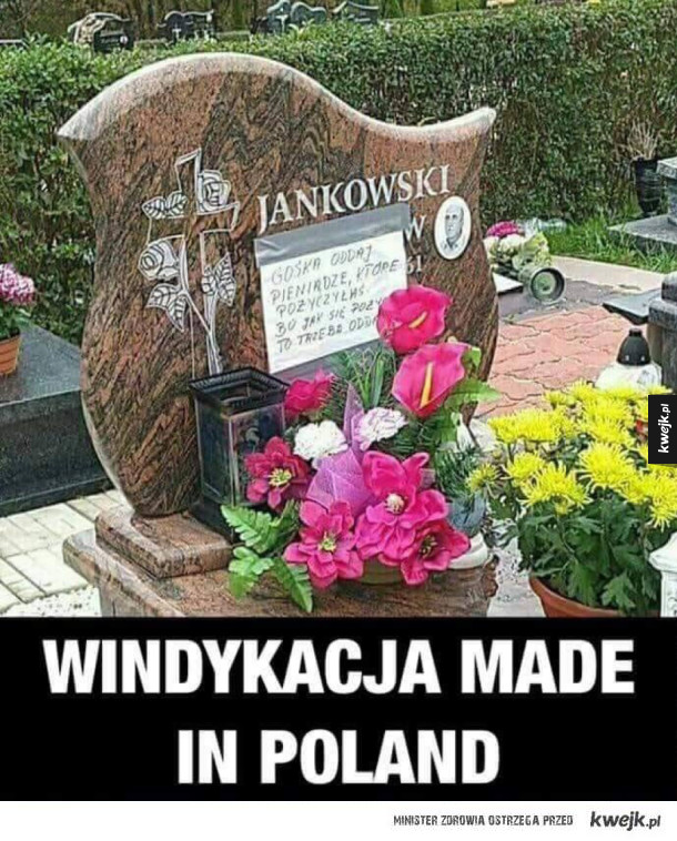 Windykacja w Polsce
