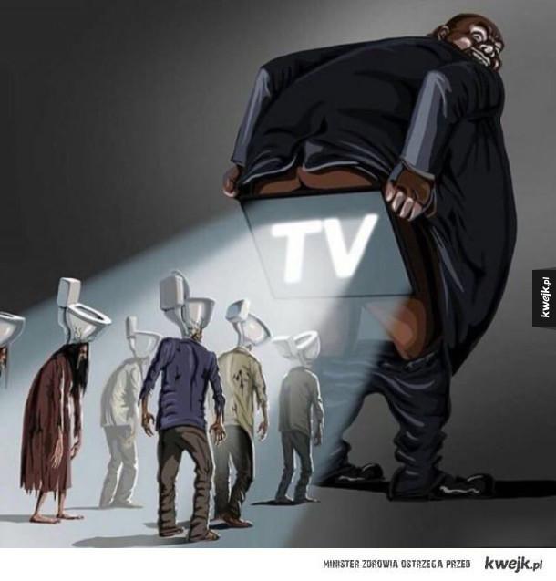 Nie oglądaj tiwi
