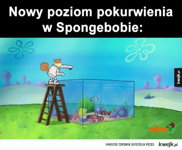 Podwodne akwarium