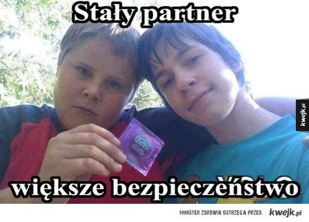 Stały partner