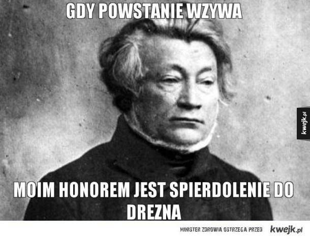 Typowy Mickiewicz