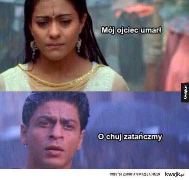 Bollywood taki jest