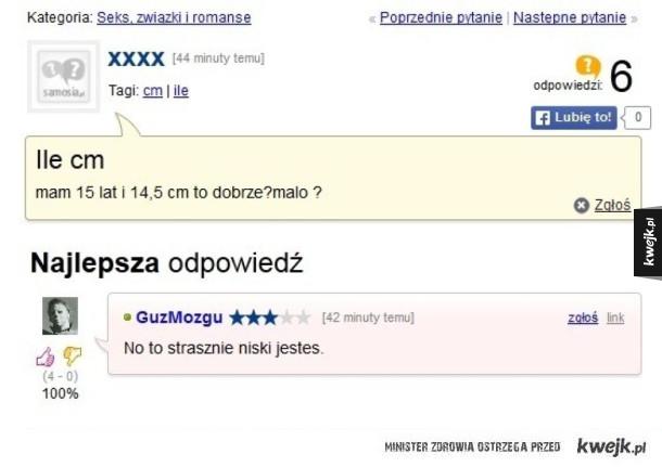 Najlepsze odpowiedzi na idiotyczne problemy internautów