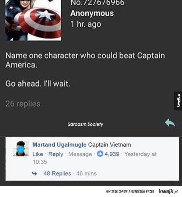 Kapitan Wietnam