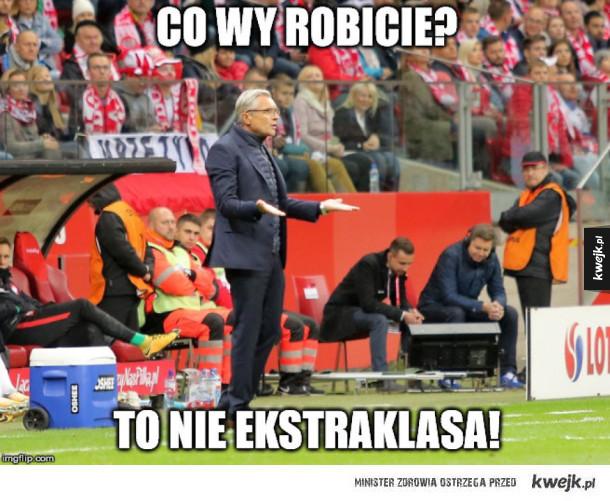 Polska vs Meksyk - memy po meczu - wypuścić lwy