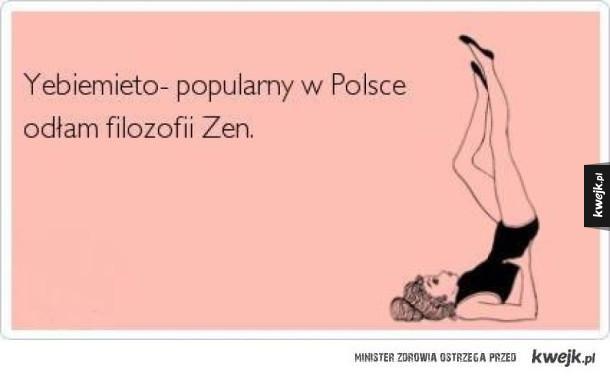 Popularna filozofia w Polsce