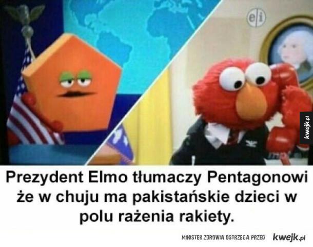 Prezydent Elmo