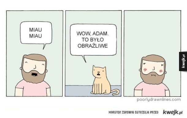 Mowa zwierząt