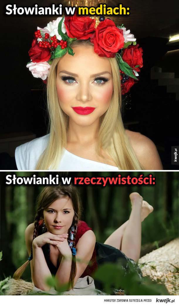 Słowianki