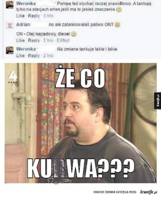 Co to ma znaczyć