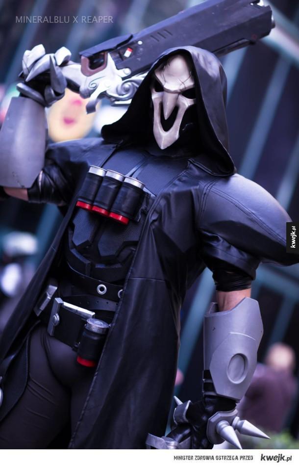 Najciekawsze cosplaye z tegorocznego BlizzConu